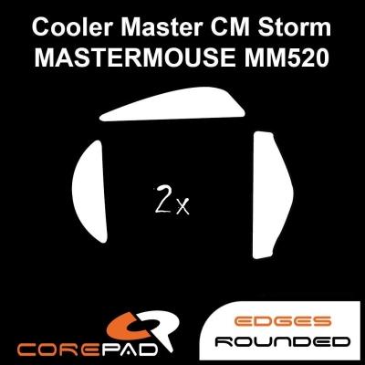 Corepad Skatez Cooler Master CM MasterMouse MM520