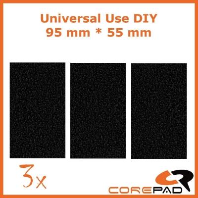Corepad Grips for Universal Use DIY
