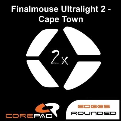 Corepad Skatez FinalMouse Ultralight 2 Cape Town