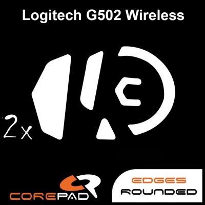 Corepad Skatez Logitech G502 Lightspeed Wireless