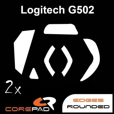 Corepad Skatez Logitech G502 Proteus Core / G502 Proteus Spectrum / G502 Hero