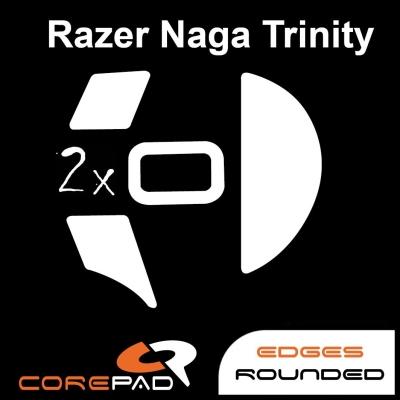 Corepad Skatez Razer Naga Trinity