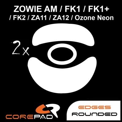 Corepad Skatez Zowie AM / FK1 / FK1+ / FK2 / S1 / S2 / ZA11 / ZA12 / Ozone Neon / Neon M10