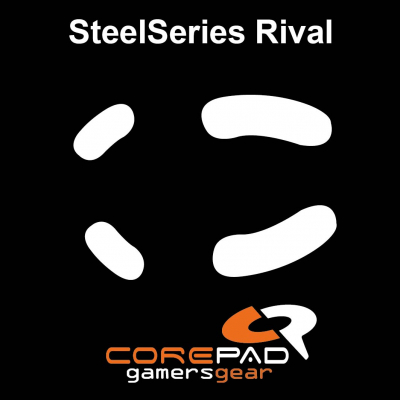 Corepad Skatez SteelSeries Rival / Rival 300
