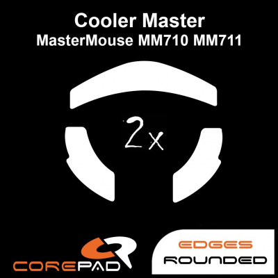 Corepad Skatez Cooler Master MasterMouse MM710 / MasterMouse MM711