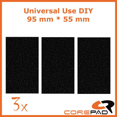 Corepad Grips for Universal Use DIY