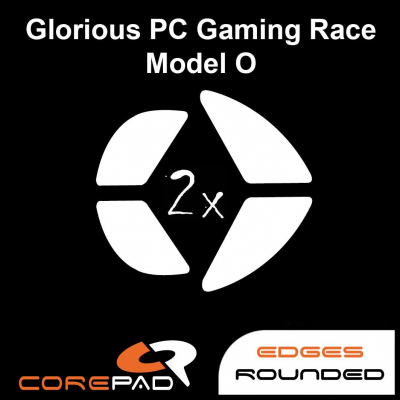 Corepad Skatez Glorious PC Gaming Race Model O / Model O-