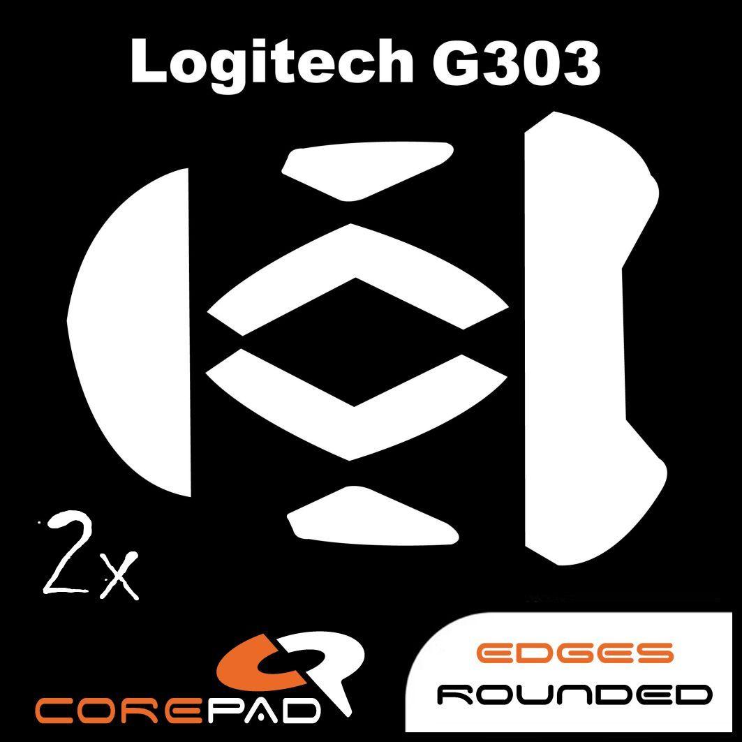 85c47362c84 Corepad.de - Corepad Skatez PRO 97 Mouse Feet Logitech G303 Daedalus Apex