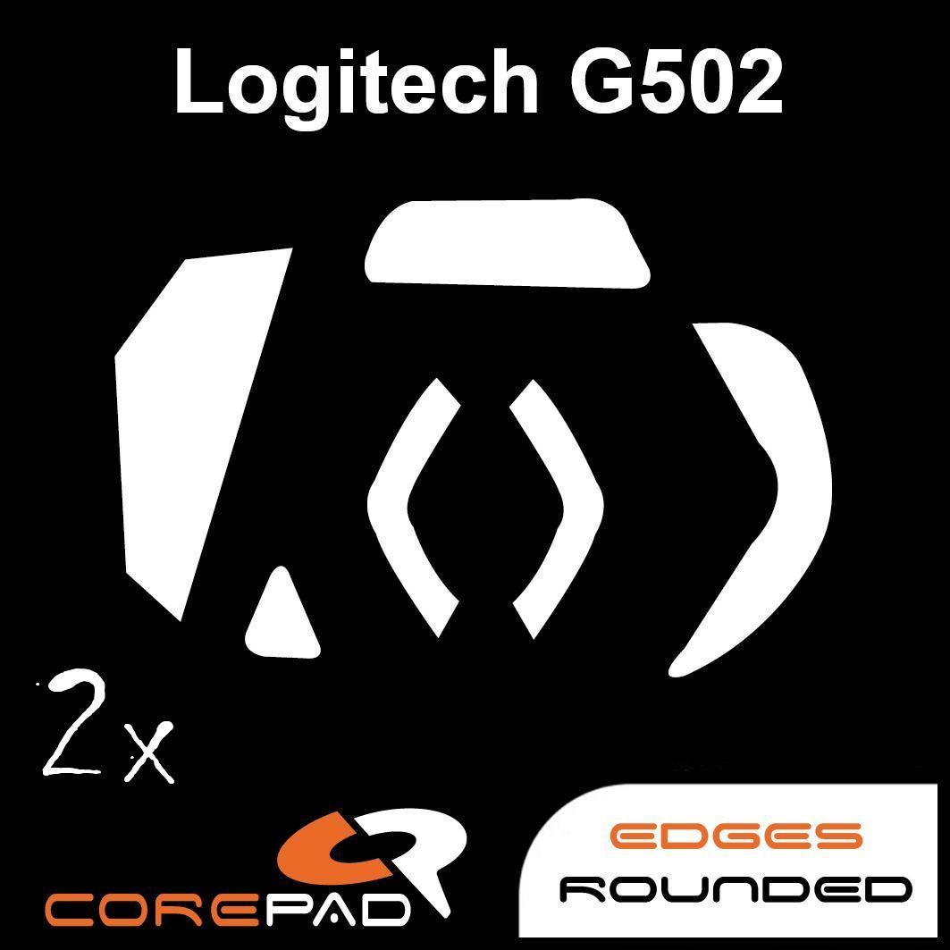 11ca211fe1f Corepad.de - Corepad Skatez PRO 88 Mouse Feet Logitech G502 Proteus Core