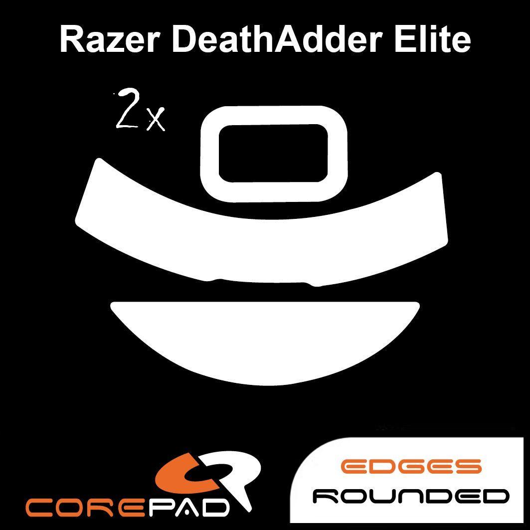 bc7dfa993d0 Corepad.de - Corepad Skatez PRO 108 Mouse-Feet Razer DeathAdder Elite