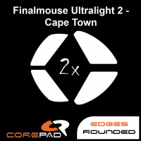 Corepad Skatez FinalMouse Ultralight 2 Cape Town